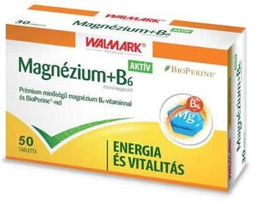 magnézium b-6 hipertónia esetén