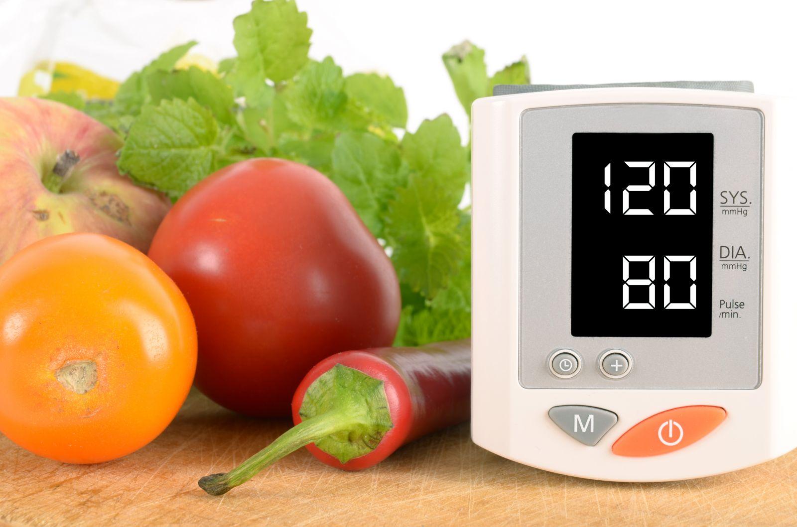 magas vérnyomás elleni ételekhez)