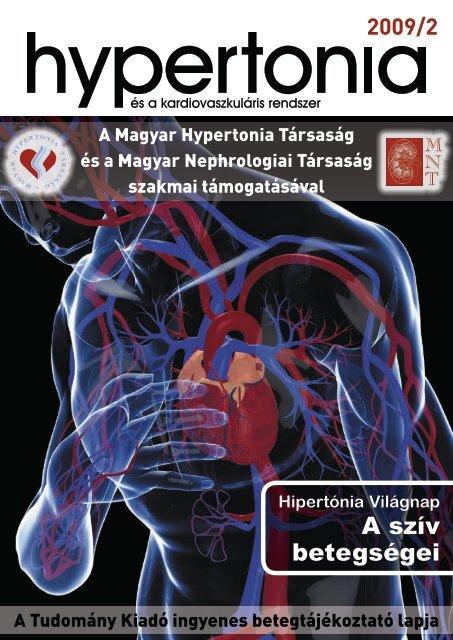 III. Belgyógyászat - Immunnephrológia Hypertonia Osztály | PETZ ALADÁR MEGYEI OKTATÓ KÓRHÁZ
