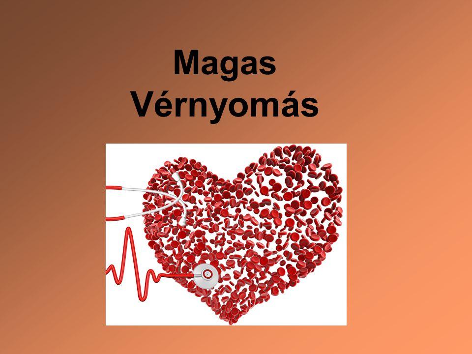 magas vérnyomás-kezelési egyetem