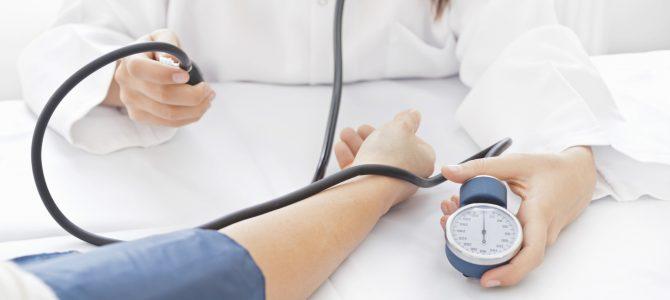 magas vérnyomás problémája
