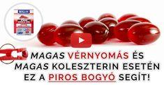 bogyók magas vérnyomás ellen)