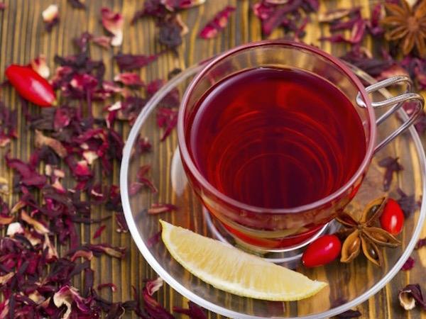 A hibiszkusz tea | Kapszula Center