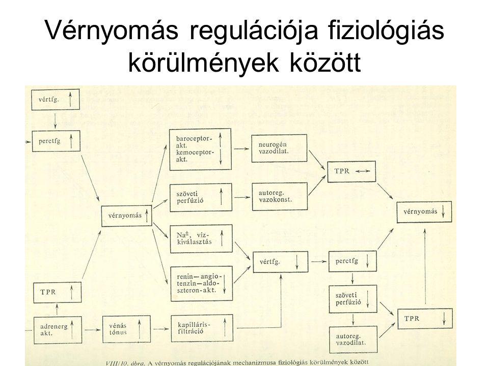 vagus hipertónia tünetei)