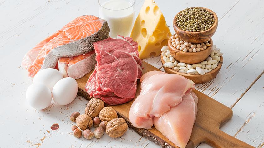 a fehérje szerepe a magas vérnyomásban