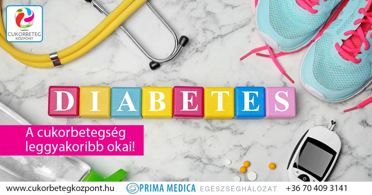 a magas vérnyomás a cukorbetegség oka)