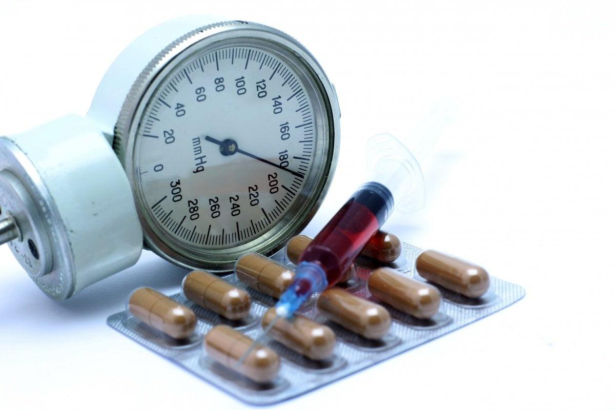 a magas vérnyomást egész életen át kezelik cukorbetegség magas vérnyomás kezeléssel