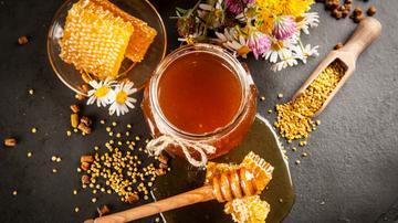 a méz előnyei a magas vérnyomás esetén