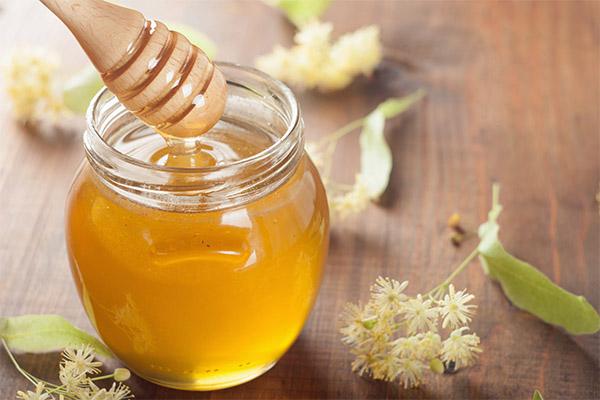 a méz előnyei és ártalmai a magas vérnyomás esetén)