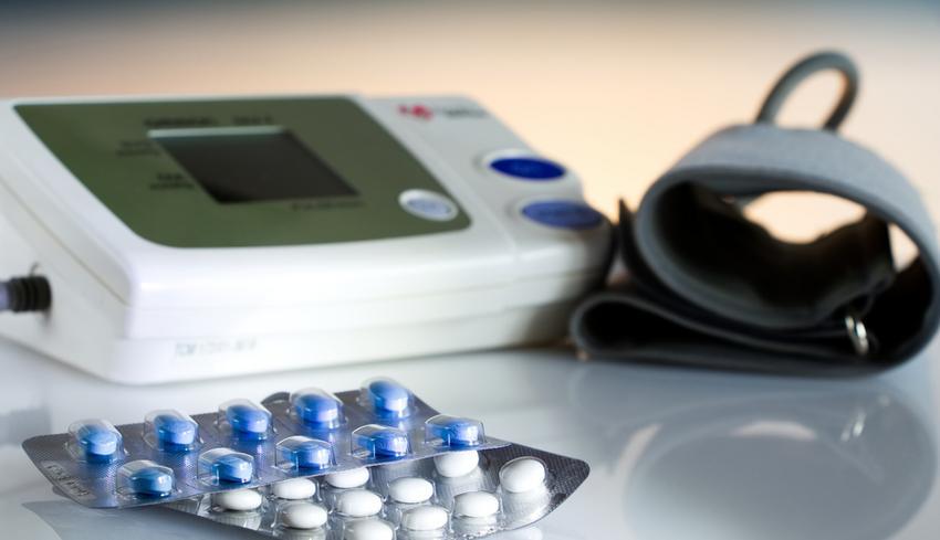 a legmodernebb magas vérnyomás elleni gyógyszer és magam is megszabadultam a magas vérnyomástól