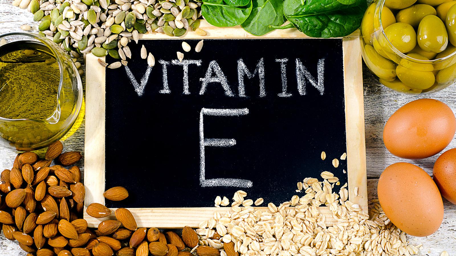 az e-vitamin magas vérnyomás esetén alkalmazható