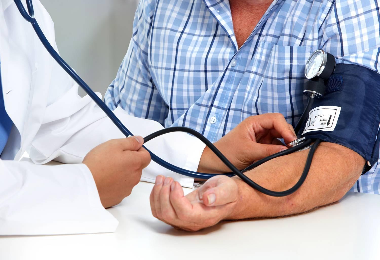 a stressz mint a magas vérnyomás kockázati tényezője