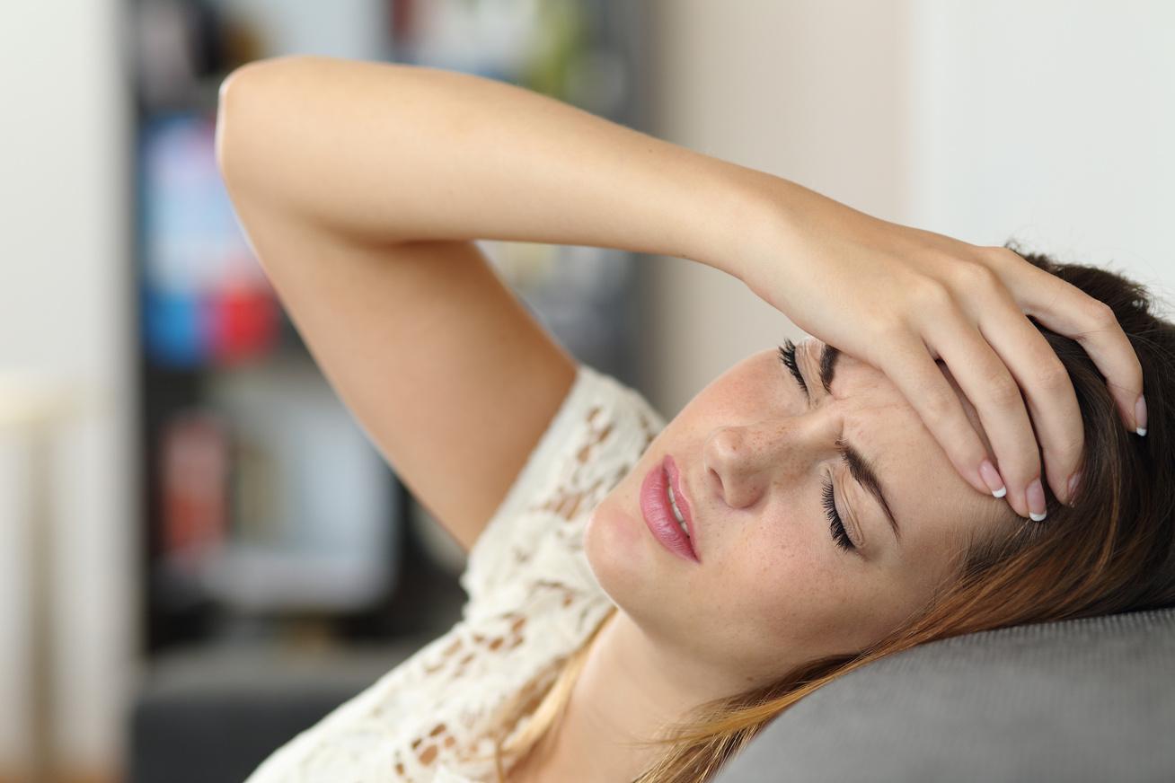 hogyan lehet megszüntetni a fejfájást magas vérnyomás esetén