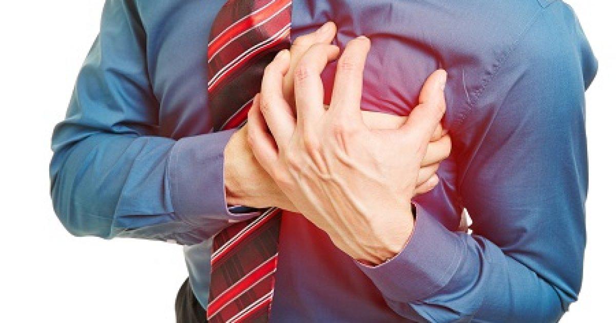 magas vérnyomás és hidegrázás