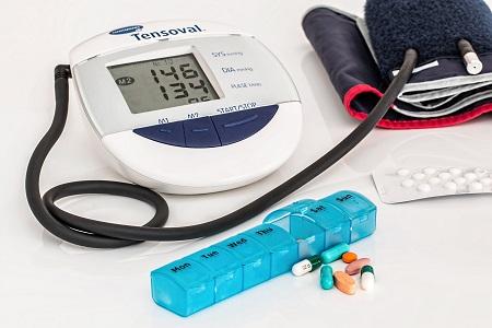 a betegség magas vérnyomásának mértéke a magas vérnyomás kezelésének módja