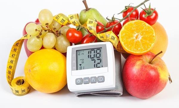 diéta magas vérnyomás és cukorbetegség esetén