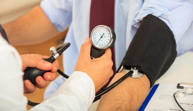 állapítsa meg a magas vérnyomás okát hipertónia sportterhelés