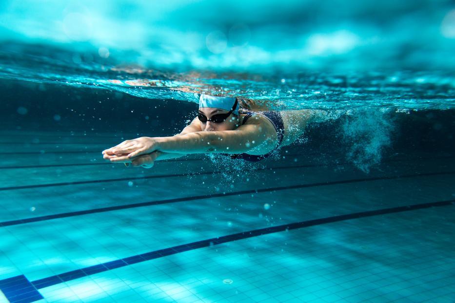 úszás és magas vérnyomás)