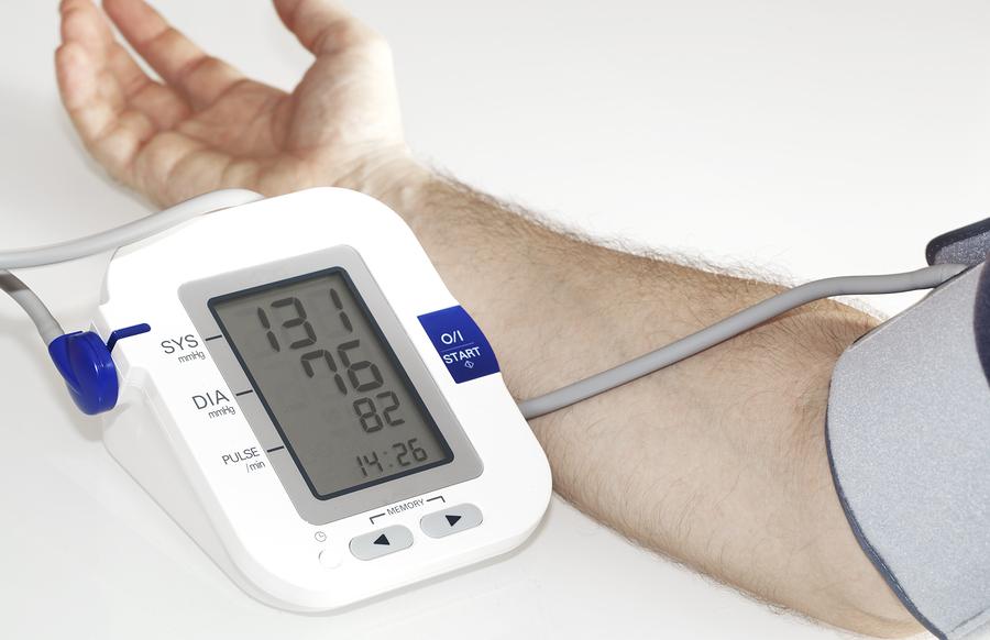 vese magas vérnyomás magas vérnyomás és ritmuszavar diagnózis