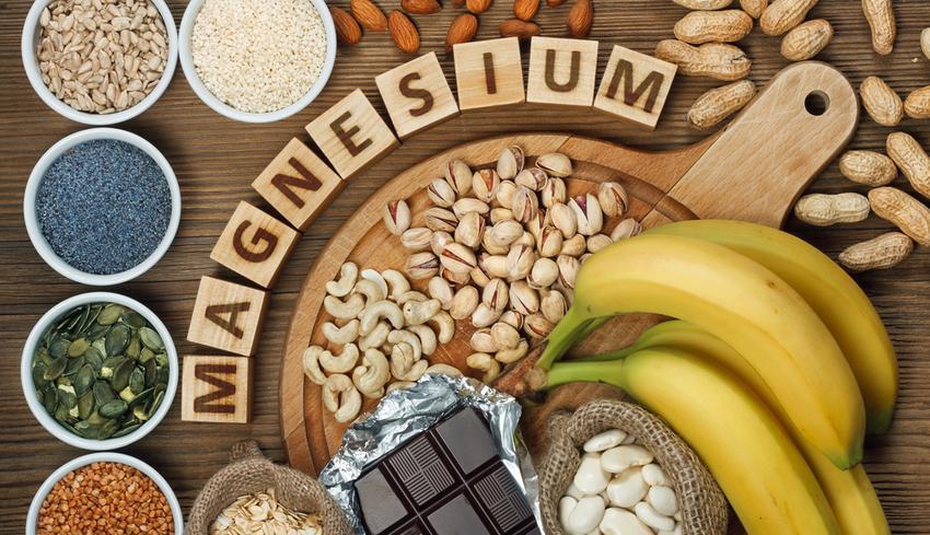 Magnézia adagolása magas vérnyomás esetén