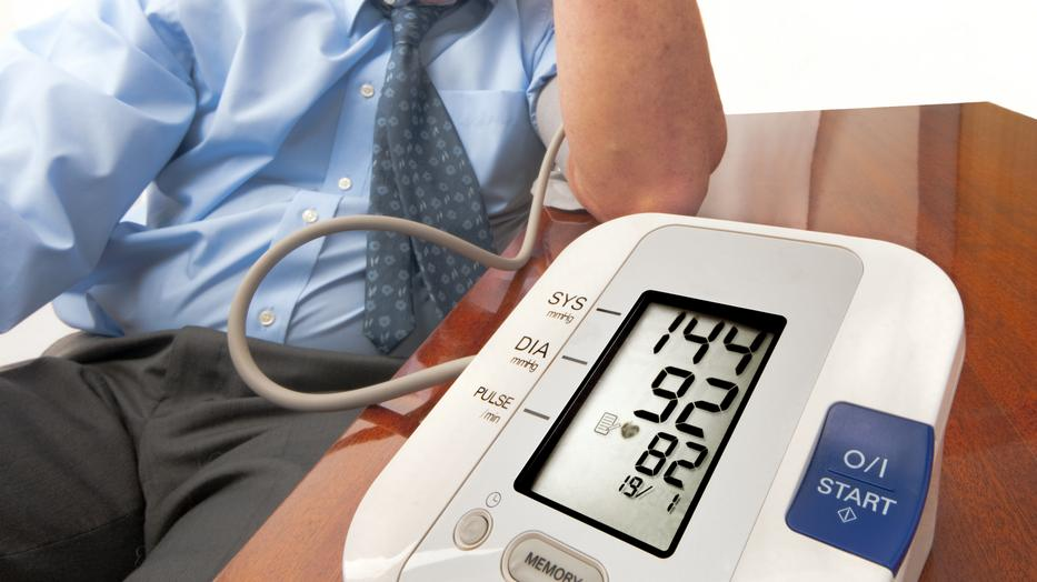kerülje magas vérnyomás esetén