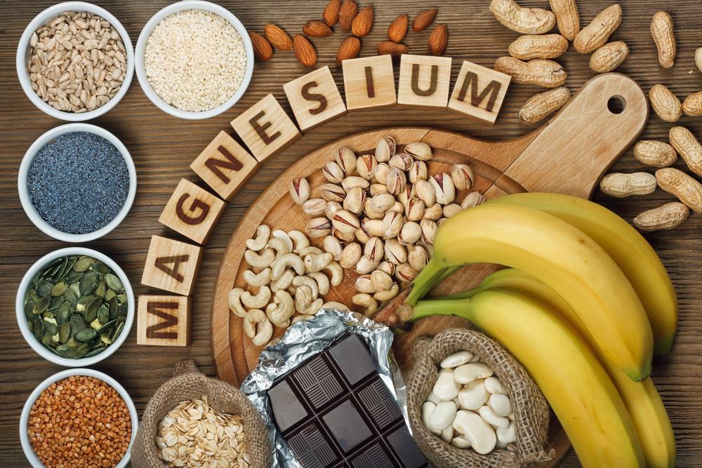 magnézium kezelésére szolgáló gyógyszerek magas vérnyomás ellen magas vérnyomás kezelés legjobb gyógyszerek