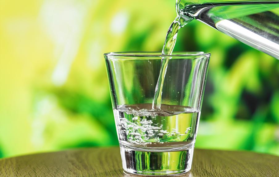 igyon sok vizet magas vérnyomás esetén