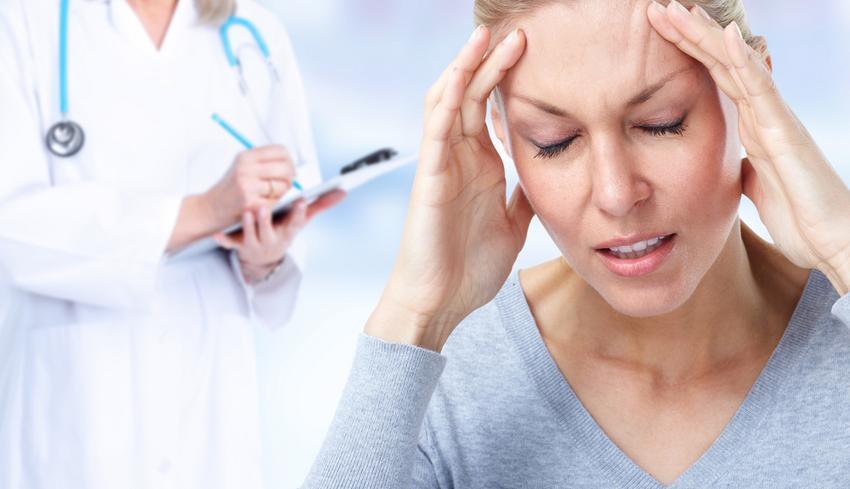 Magasvérnyomás-betegség tünetei és kezelése