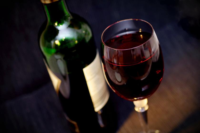 a száraz vörösbor előnyei és ártalmai magas vérnyomás esetén