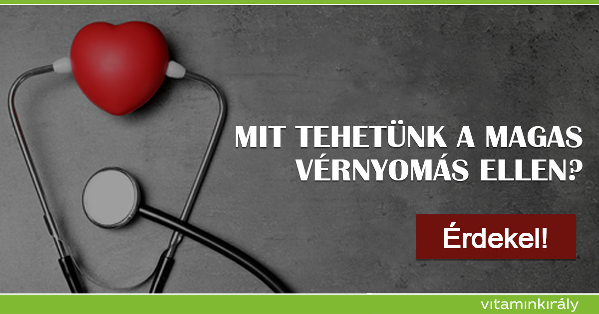 hatékony magas vérnyomás esetén)