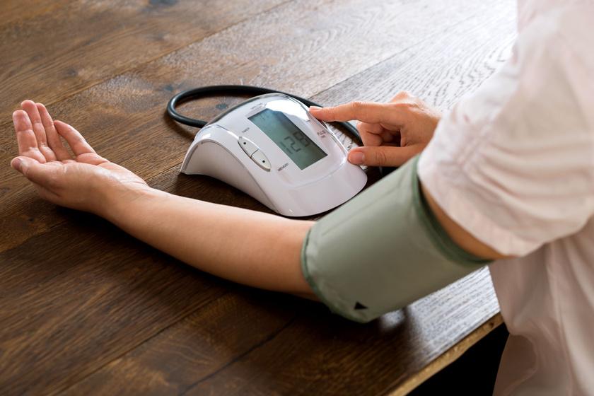 MAGAS vérnyomás | nlc