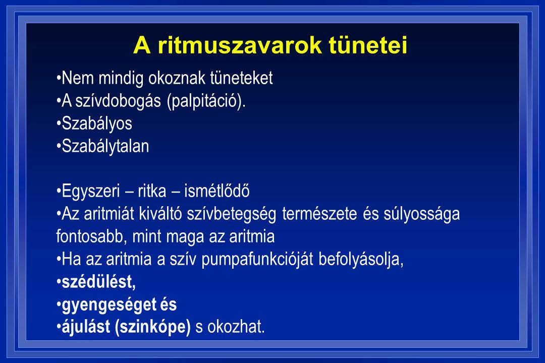 magas vérnyomás és ritmuszavarok időseknél)