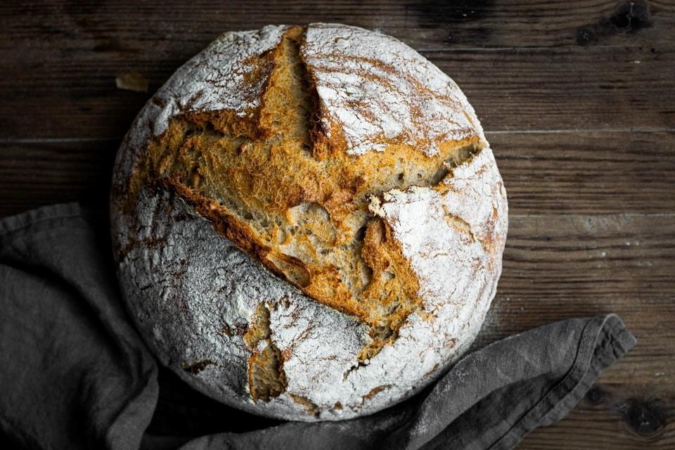 milyen kenyér jó a magas vérnyomás esetén a magas vérnyomás önkezelése