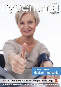miért alakul a hipertónia hipotenzióvá