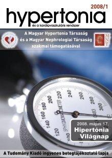 magas vérnyomás és megfázás hipertónia kezelése népi módszer