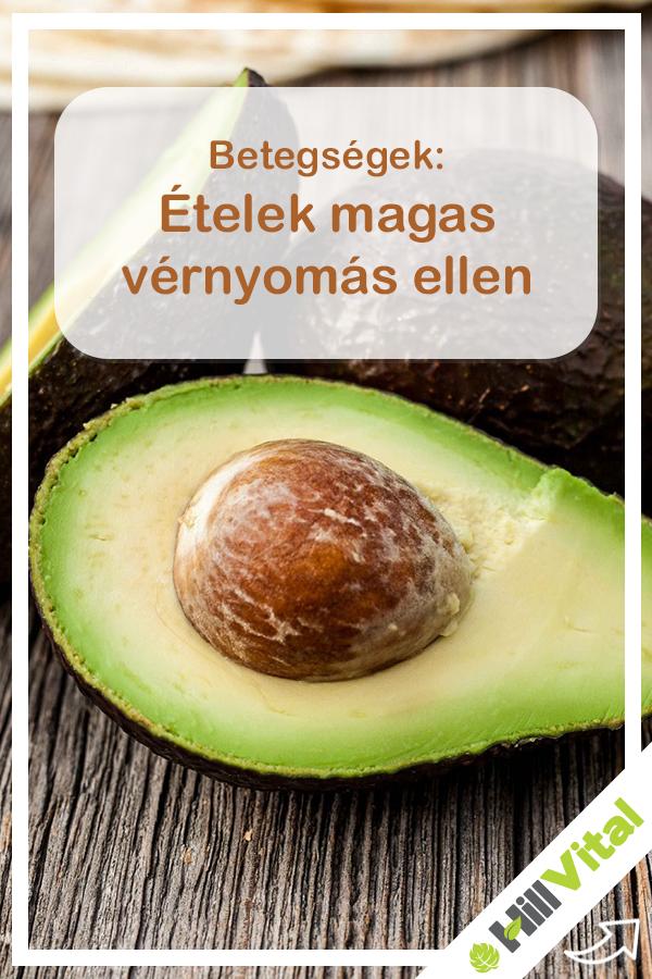 recept étel magas vérnyomás ellen)