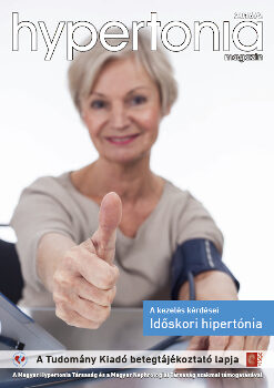 renovaskuláris hipertónia diagnózisának igazolása