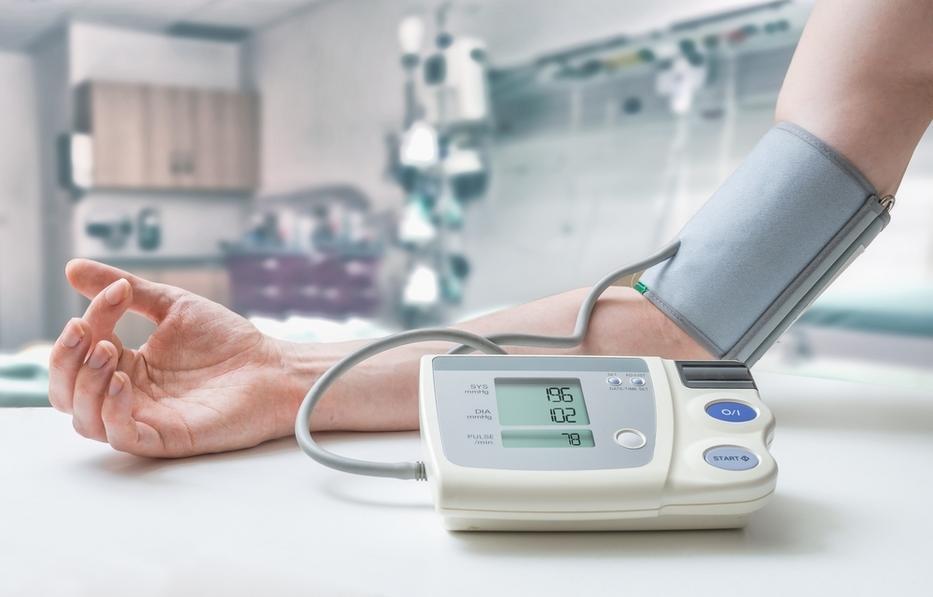légzési módszer magas vérnyomás esetén