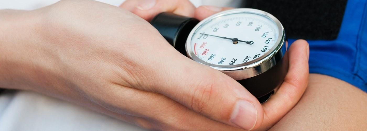 Sportolás és étkezés magas vérnyomással