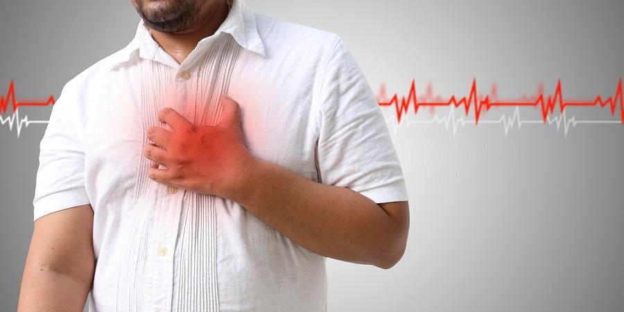 angina pectoris és magas vérnyomás)
