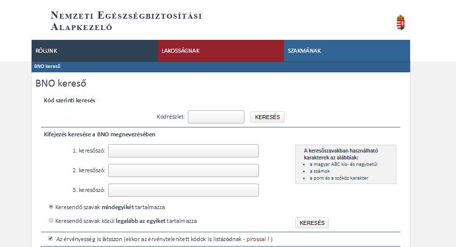 orvosi magas vérnyomás kód)