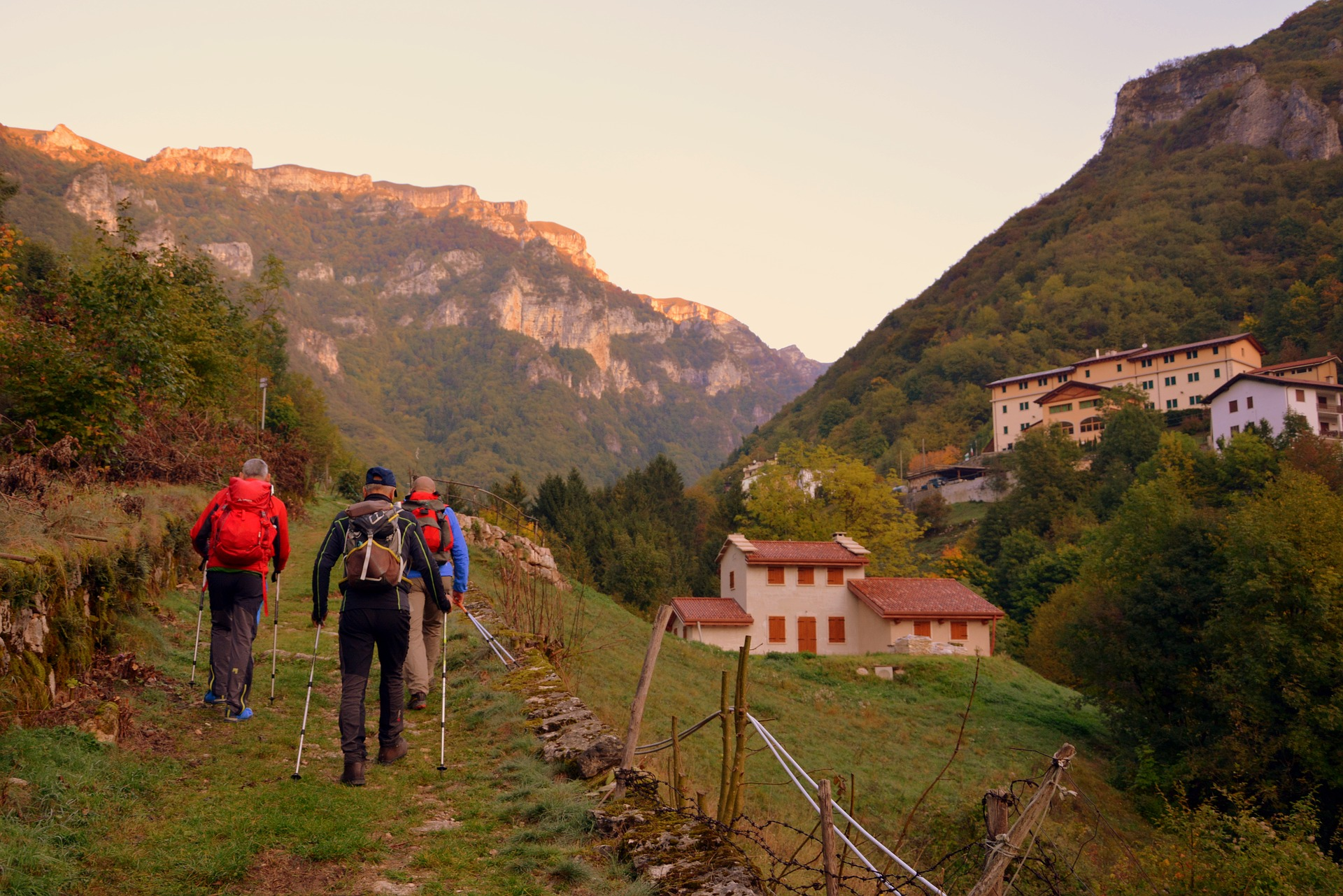 Miért hasznos a Nordic Walking? - Patika Magazin Online
