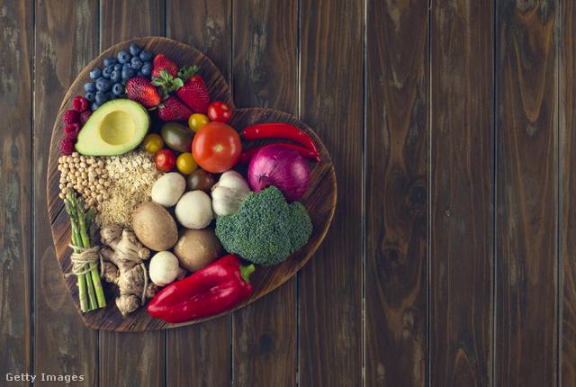 diéta magas vérnyomás és szívbetegség esetén
