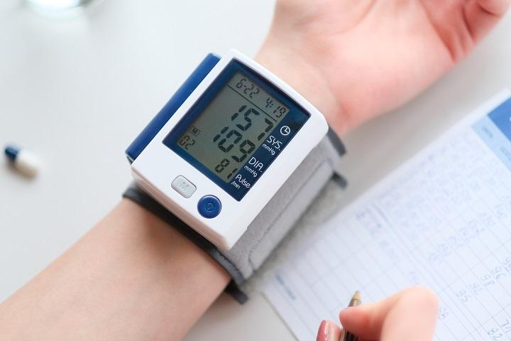 24 órás vérnyomásmérés (ABPM) 4 lépése és online időpontfoglalás