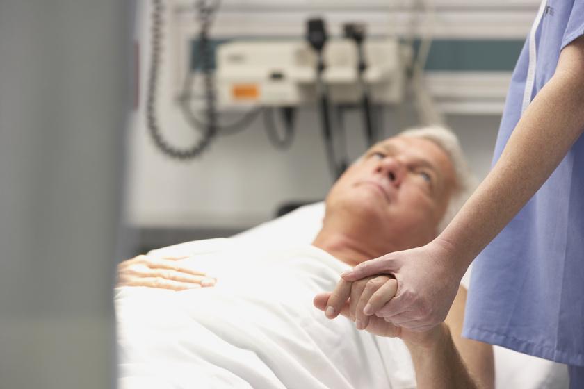 magas vérnyomás mellrák