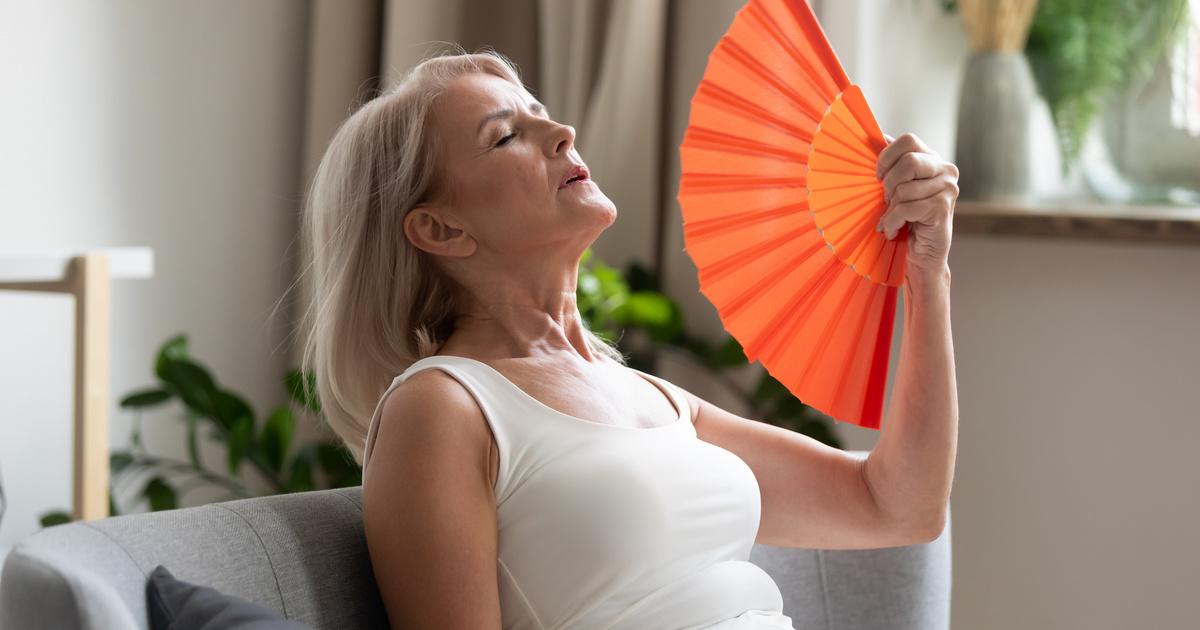 fokozott izzadás a magas vérnyomás miatt