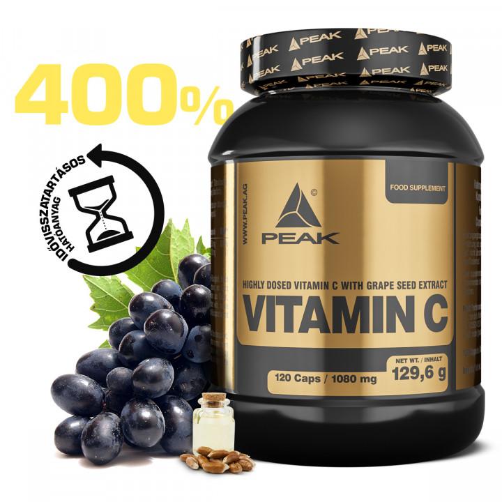 c-vitamin és magas vérnyomás